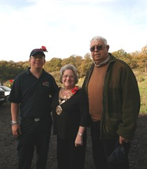 Clay Shoot Mayor