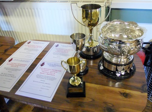 Huntingdonshire Awards