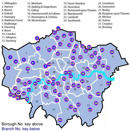 Map Boroughsjune2014