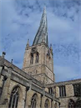 Chesterfield Spire