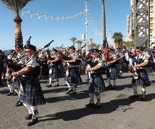 Pipes And Drums 2