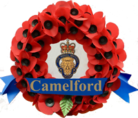 Branch Camelford Wreath