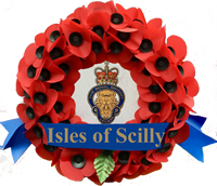 Branch Isles Of Scilly Wreath