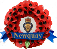 Branch Newquay Wreath