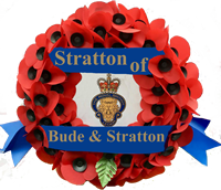 Branch Bude Of 2 Wreath