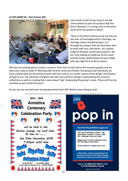 180920 - County Newsletter Issue 4 - 18-11