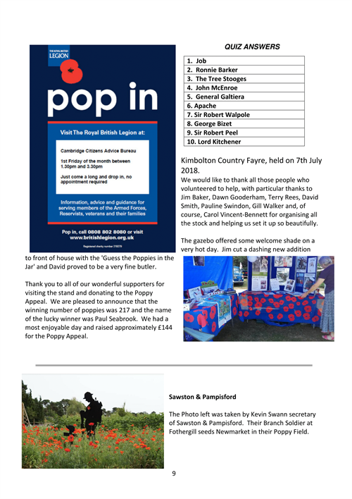 180920 - County Newsletter Issue 4 - 18-09