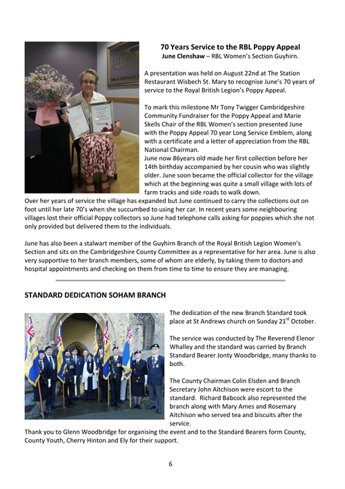 180920 County Newsletter Issue